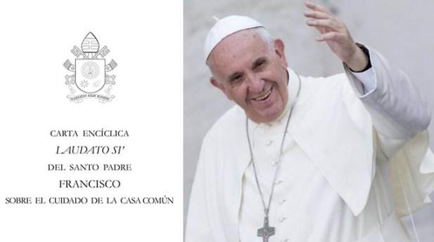 L'encyclique «Laudato Si» (le texte intégral)
