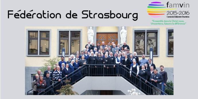 Connecter et Apprender: Fédération des Sœurs de la Charité de Strasbourg