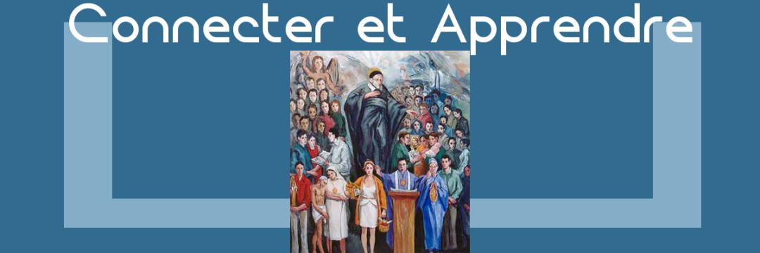 Connecter et Apprendre: Sœurs de la Visitation de Marie (Hongrie)
