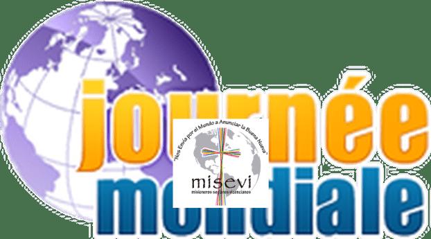 Journée missionnaire mondiale: Une lettre de MiSeVi