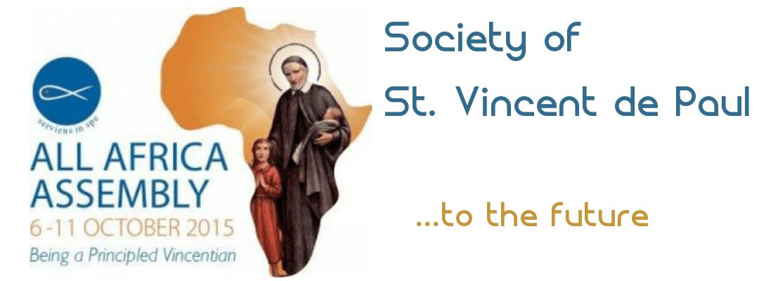 SSVP: L'assemblée de Toute l'Afrique