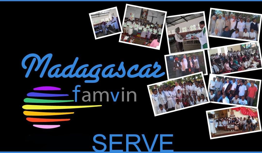 Servir: Collaboration Vincentienne Madagascar