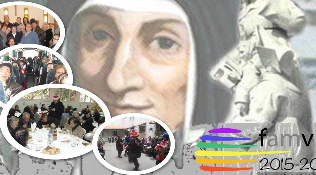L'Association Louise de Marillac – Connecter et Apprendre