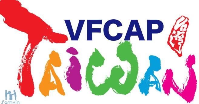 VFCAP arrive à Taiwan!