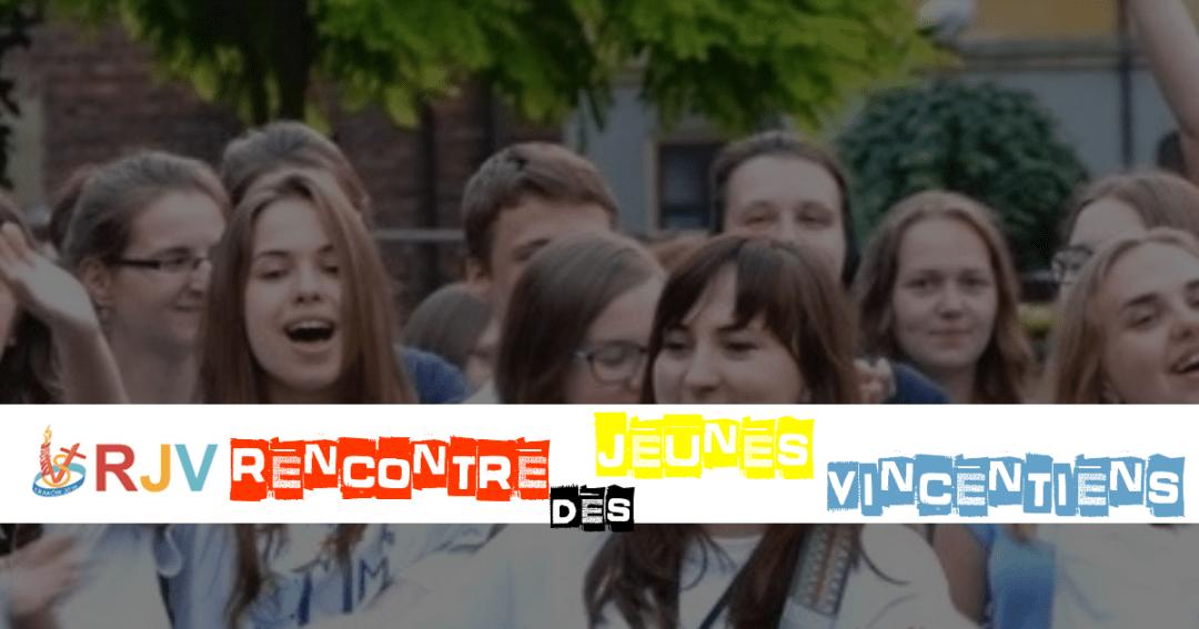 Ils arrivent ! Les Journées de la Jeunesse Vincentienne commencent !