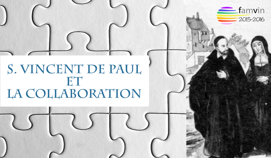 S. Vincent de Paul et la Collaboration