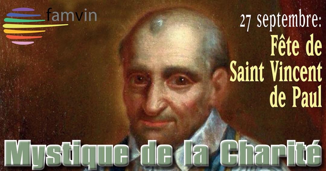 Message du Supérieur général, P. Tomaž Mavrič, CM, pour la fête de Saint-Vincent de Paul
