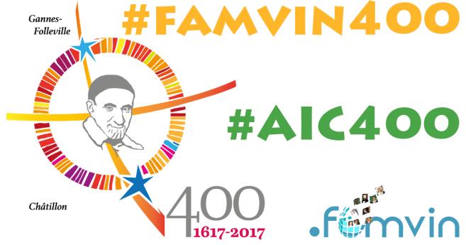 #famvin400 #AIC400 Ressources et Conversations