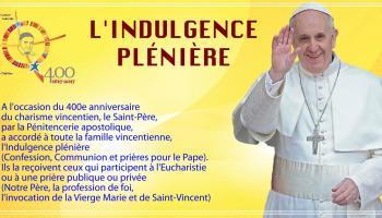 """Résultat de recherche d'images pour """"400 ANS DE SAINT VINCENT DE PAUL"""""""