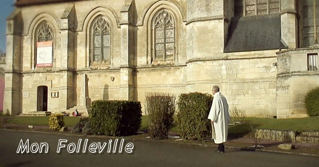 Mon Folleville • Une vidéo du P. Tomaž Mavrič