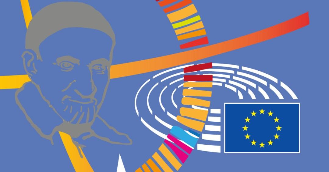 Le Parlement Européen organisera une réception et un programme pour honorer le 400e anniversaire de la famille spirituelle de Saint Vincent de Paul