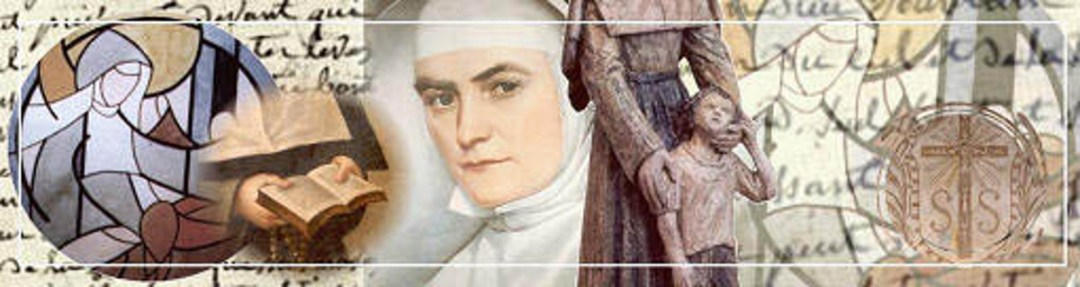 23 Mai : Fête de Ste Jeanne Antide Thouret