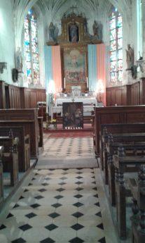 Pèlerinage de la Famille Vincentienne de Hollande à Gannes
