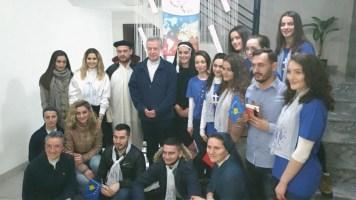 180425 Albanie 02 prishtine