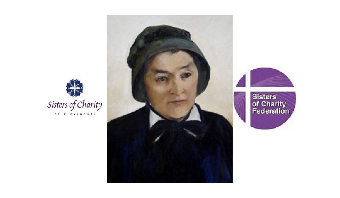 Mère Margaret Farrell George, S.C.