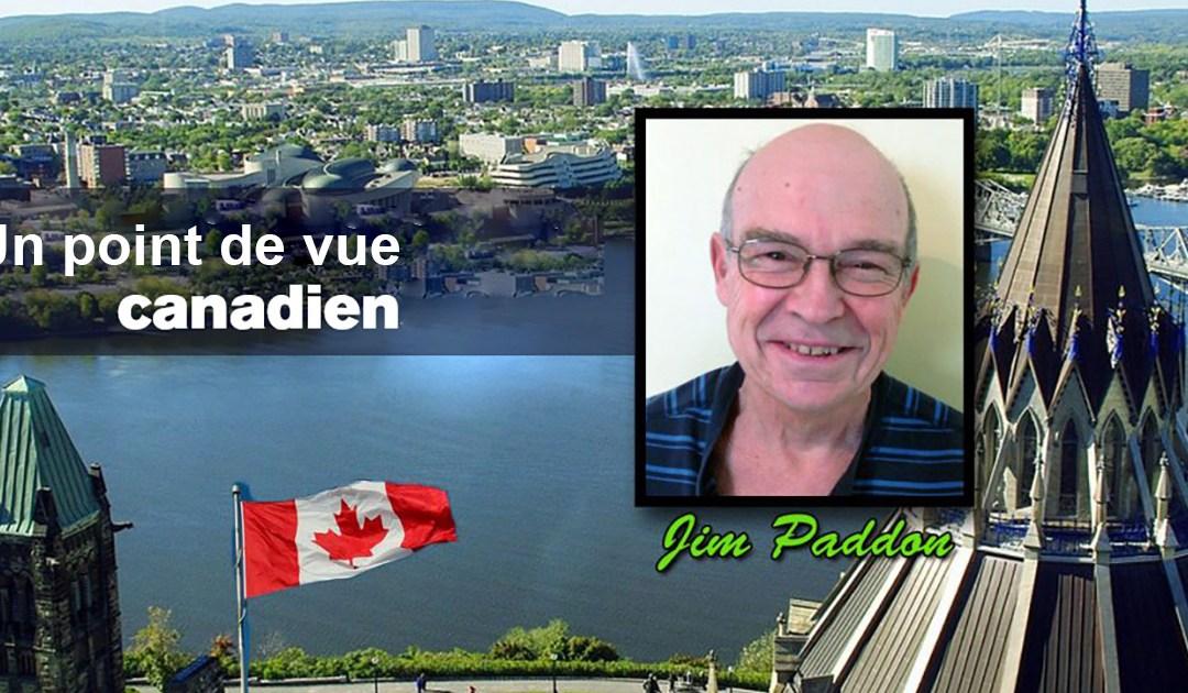 Un point de vue canadien: Le Charisme Vincentien dans un monde en mutation