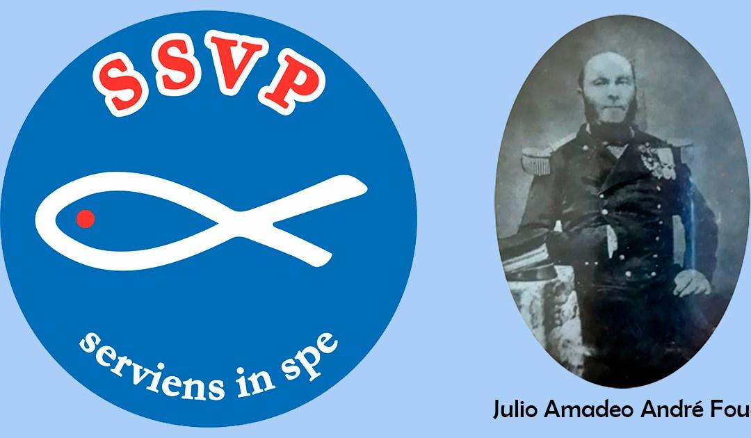 Commémoration des 160 ans de la SSVP en Argentine