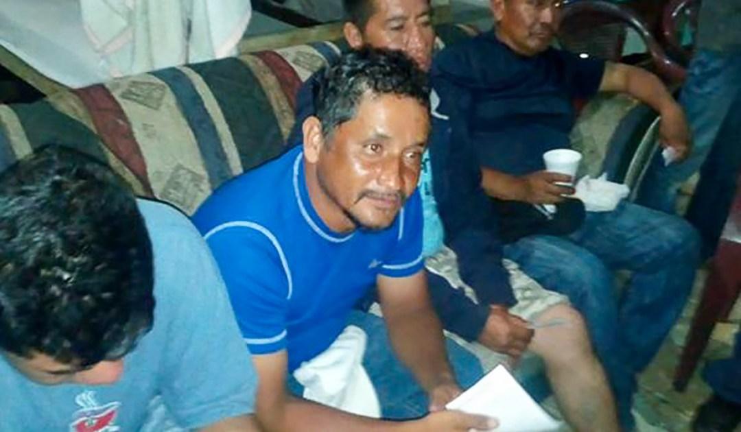 L'accueil de l'étranger à la ville de Guatemala