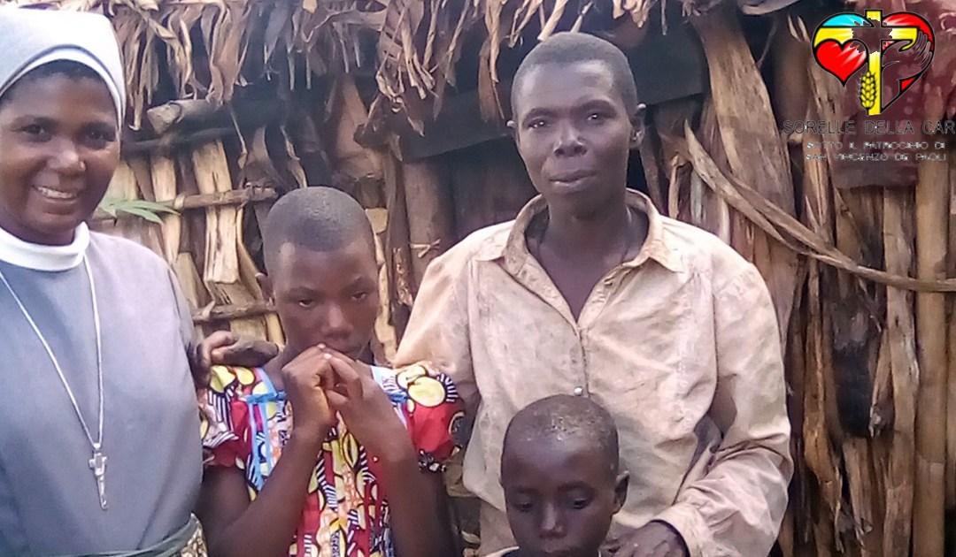 La Congrégation des Sœurs de la Charité de Saint Vincent de Paul – Mission au Burundi