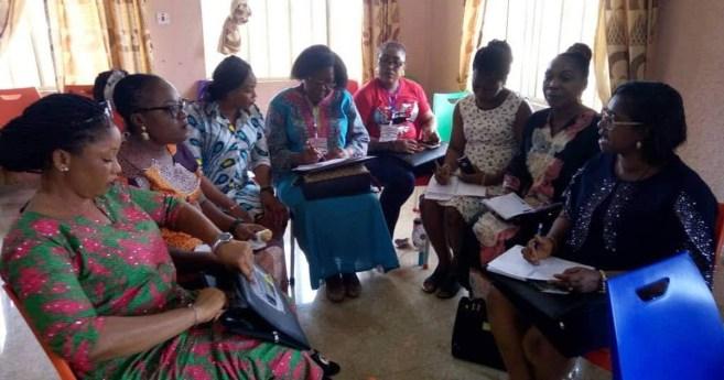 Les Vincentiens du Nigeria se joignent à la lutte contre le sans-abrisme