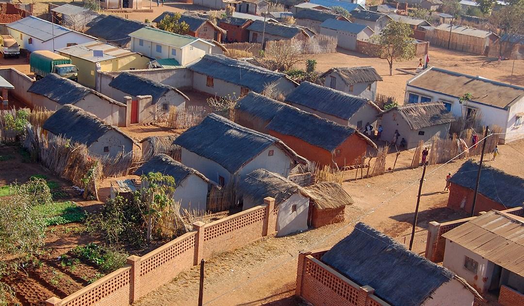 La mission Jangany et le développe typiquement des pauvres, modèle de changement systémique