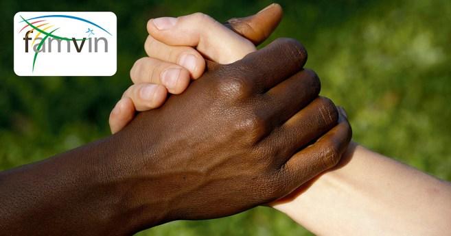 Déclaration de la Famille Vincentienne contre la discrimination raciale