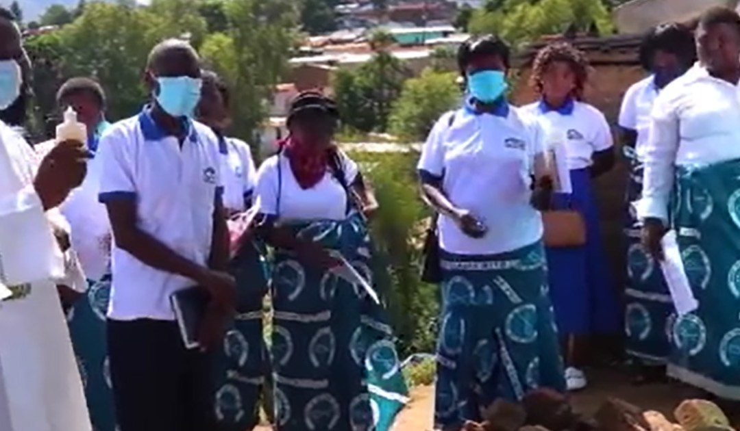 Construction de logements pour les familles démunies au Malawi