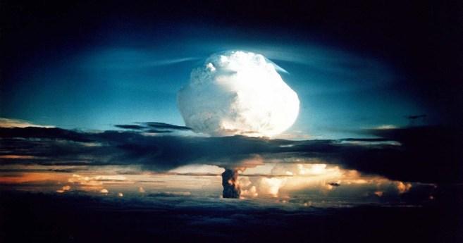 La SSVP Italie et 38 autres associations condamnent la possession d'armes nucléaires
