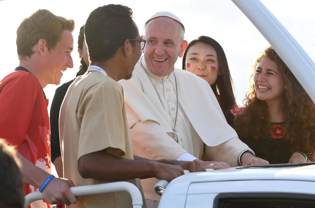 Il Sinodo per ascoltare in presa diretta i giovani