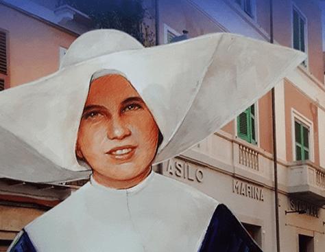 Beata Giuseppina Nicoli angelo custode dei poveri