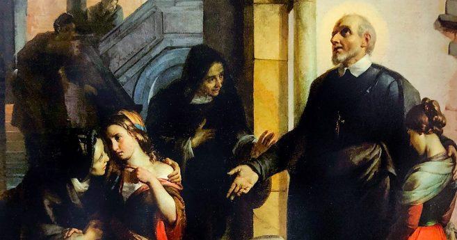 La pandemia e la risposta cristiana ispirata al carisma vincenziano