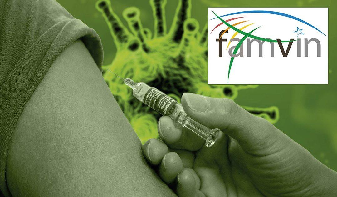 Risoluzione della Famiglia Vincenziana sulla carenza di vaccini per sradicare il COVID-19