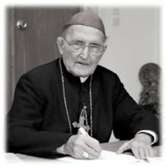 Biskup ALBIN MAŁYSIAK CM – nie żyje!