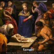 Rodzina Wincentyńska życzy spokojnych świąt