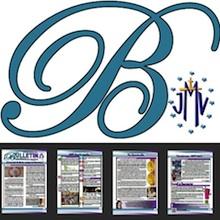 Biuletyn Międzynarodowy JMV – Luty 2012 (nr 85)