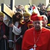 Wielki Piątek w Kalwarii Zebrzydowskiej – wystąpienie Metropolity Krakowskiego