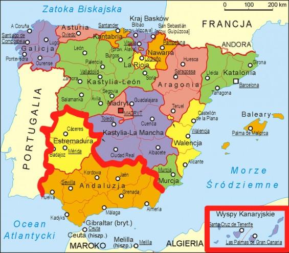 HiszpaniaPoludnieSM