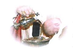 Rocznica Chrztu św. błogosławionej Siostry Marty Wieckiej