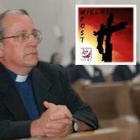 """Przełożony Generalny na Wielki Post 2013 – """"Nasza droga z Kalwarii do Caritas"""""""