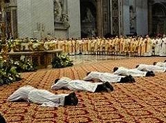 Orędzie papieskie na 50. Światowy Dzień Modlitw o Powołania