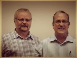 Ks. Gregory Gay CM i ks. Stanislav Zonták z wizytą w Polsce