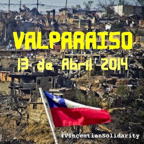 Valparaiso nadal nas potrzebuje