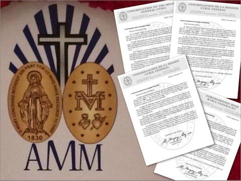 Linie działania AMM po Zjeździe Generalnym