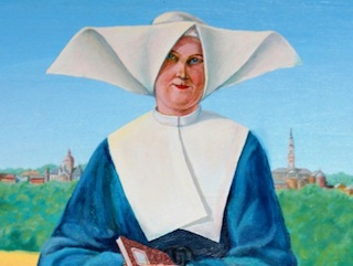 Obchody rocznicy Chrztu św. błogosławionej S. Marty Wieckiej