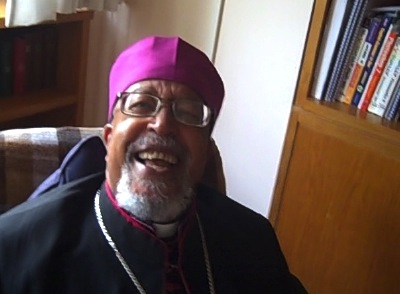 Kardynał Souraphiel członkiem dwóch dykasterii