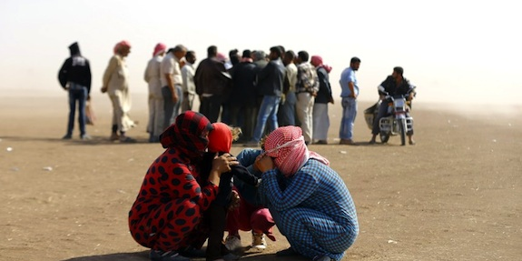 refugees Syria (CNS) 575