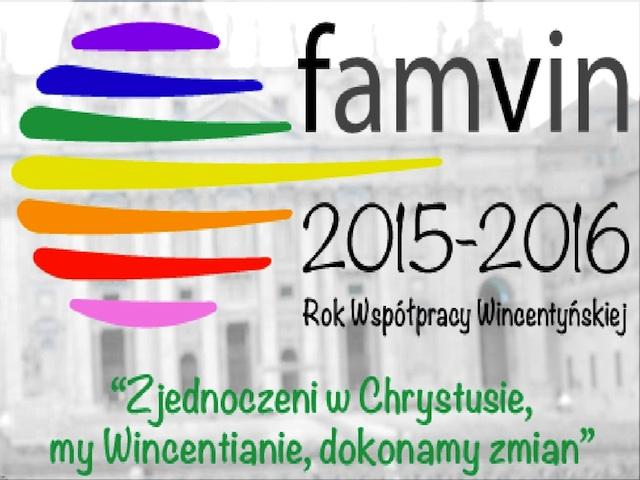 VFCC – Rok Współpracy Rodziny Wincentyńskiej czas zacząć!