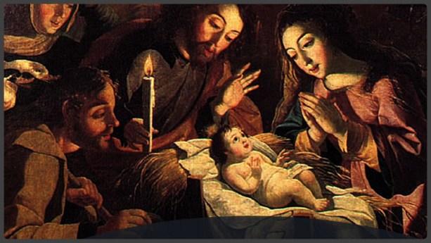 Radosnych, spokojnych i błogosławionych Świąt Bożego Narodzenia