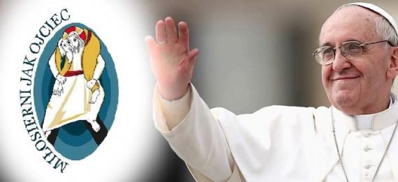 rok milosierdzia Francis
