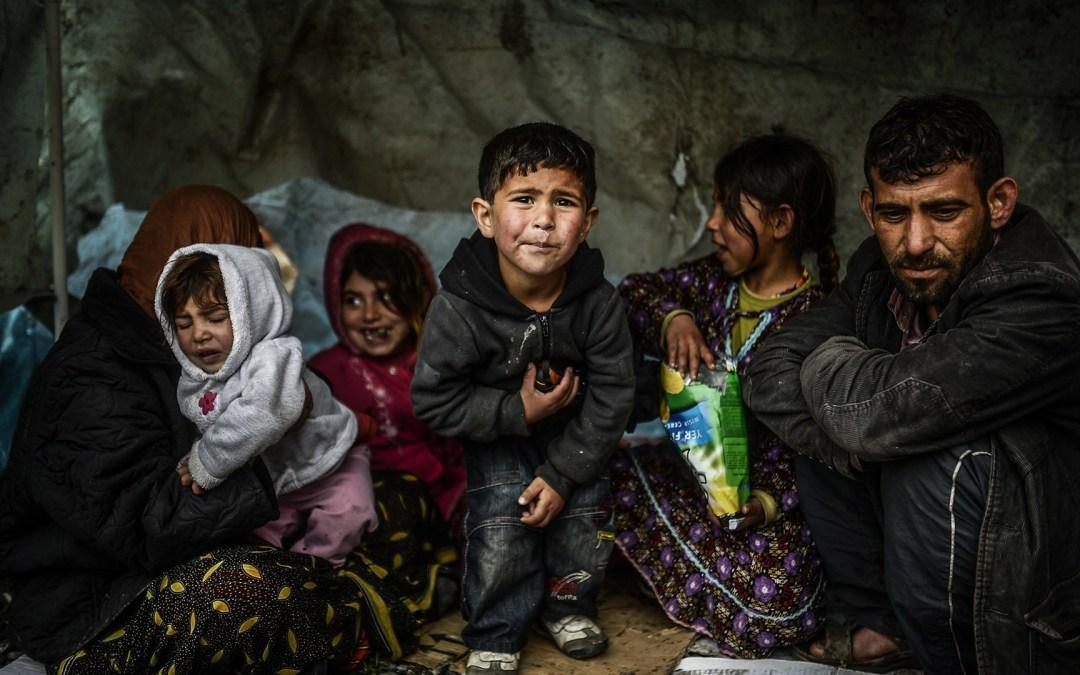 Orędzie Papieskie na Światowy Dzień Migranta i Uchodźcy